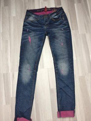 Jeans der Marke one Green elephant in Größe S