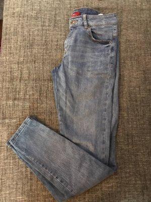Jeans der Marke s.oliver