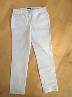 Jeans der Marke Walbusch, wie neu, weiß