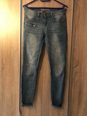 Jeans die zu allem passt