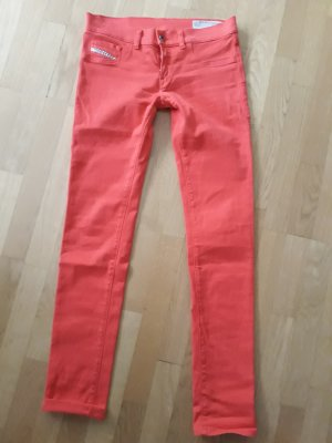 Jeans Diesel Stretch Gr. 29 neuwertig