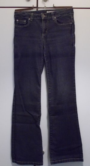 DKNY Jeans svasati grigio