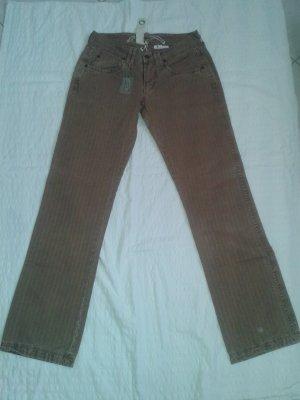 Jeans * Drykorn * Neu * braun * M * 33/34
