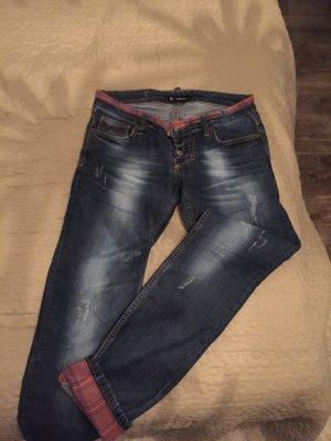 Jeans Dsquared dunkel