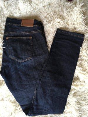 Jeans dunkelblau - Kaum getragen