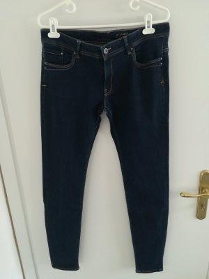 Jeans dunkelblau von edc Esprit