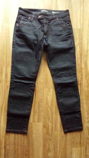 Jeans dunkelblau W28