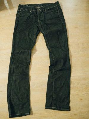 Jeans, dunkelblau W34 L34