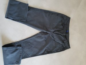 Cecil Stretch Jeans dark grey