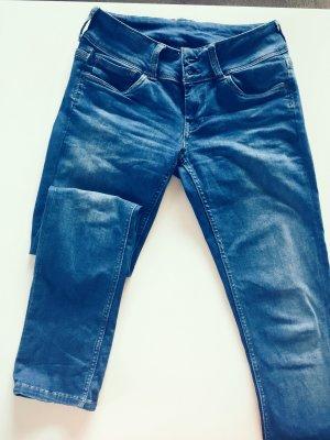 Pepe Jeans Vaquero elásticos azul-azul oscuro