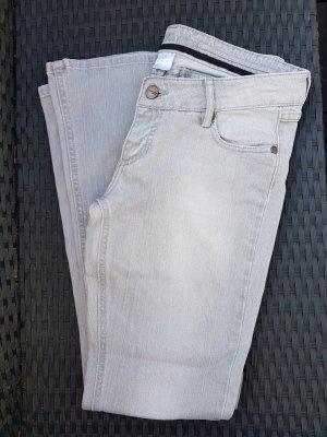 b.p.c. Bonprix Collection Jeans grigio chiaro