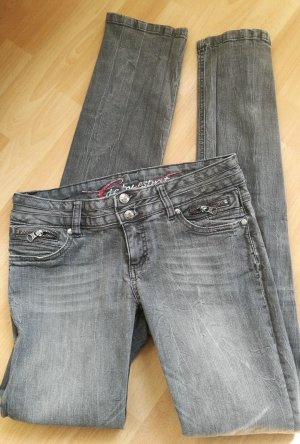 JEANS edc by Esprit five grau 29