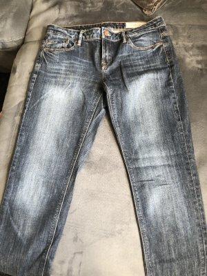 edc by Esprit Jeans slim bleu clair