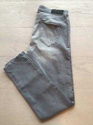 Jeans edc by Esprit Größe 36 grau