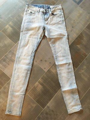 Jeans EDC / Esprit hellblau Gr. 28 / 32