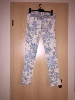 Jeans *Esprit*, Blumenmuster, 36