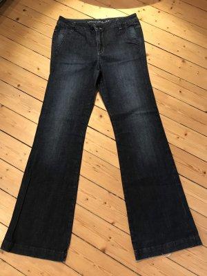 Jeans, Esprit Collection, 40, blau