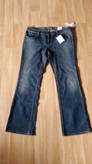 Jeans Esprit Denim94 107 Gr. 33/32 bzw 42/44 NEU #2