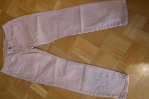 Jeans Esprit. Gr. 38, altrosa