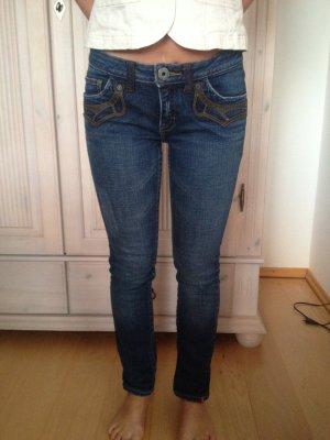 Jeans Esprit Größe 36 Hose Jeanshose