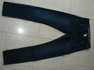 Jeans ESPRIT Skin Gr. 27/30 dunkelblau