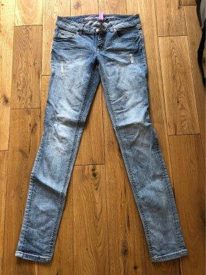 Jeans Esprit Skin slim 29/32
