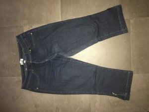 Amy Vermont 7/8 Length Jeans dark blue