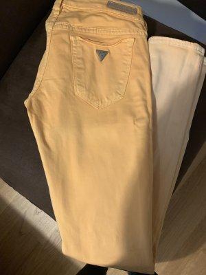Guess Jeans Wortel jeans nude-licht Oranje
