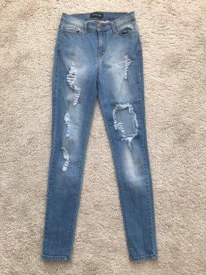 Jeans Fashionova Größe 26 wie neu