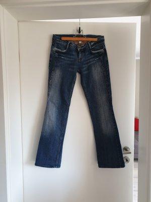Jeans Fishbone
