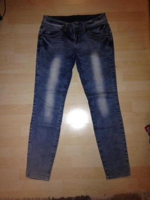 Jeans Fishbone Skinny in Größe 30