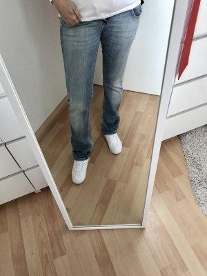 Jeans * Five-Pocket * Fishbone * 29