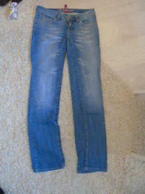 Jeans FIVE von Esprit Gr. 38