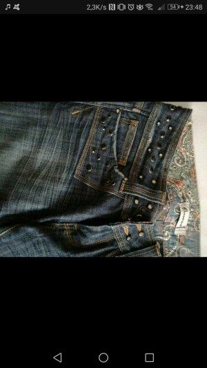 jeans Fracomina