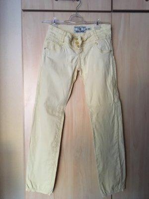 Fresh made Jeans elasticizzati multicolore