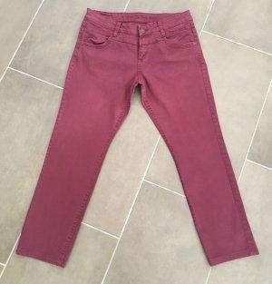 Jeans für kurze