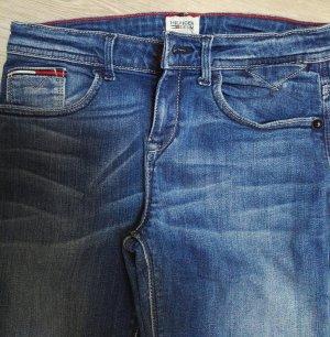 Jeans für Mädchen von Hilfiger