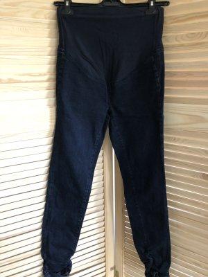 H&M Jeans skinny blu Cotone