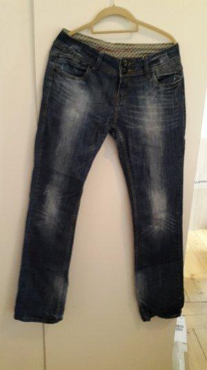 Jeans für wohlfühlen