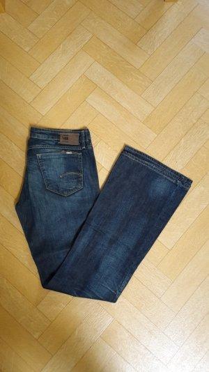 Jeans G-Star 3301 Bootcut Gr. 31/32