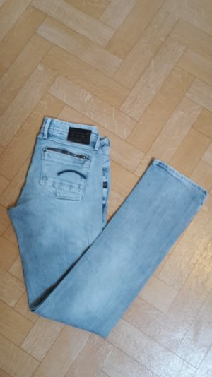 Jeans G-Star Attacc Straight Gr. 29/34