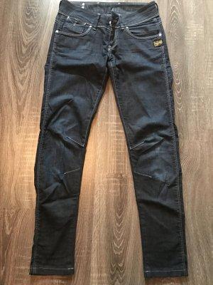 Jeans G-Star Raw Denim, W27, dunkelblau