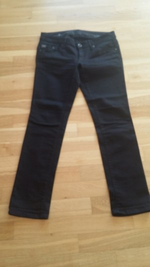G-Star Raw Stretch Jeans black
