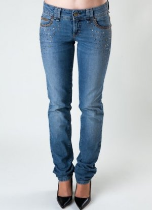"Jeans ""Galliano Jeans"""
