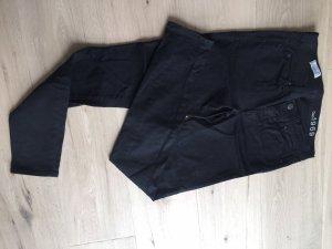 Gap Low Rise Jeans black