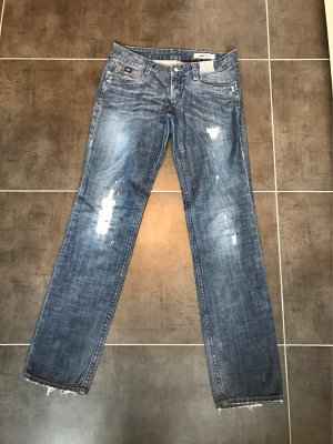 Jeans GAS used Look weite 31