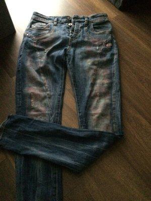 Jeans 'Georgina' von Gang