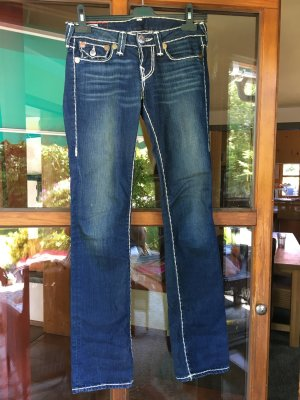 Jeans, gerade geschnitten, True Religion
