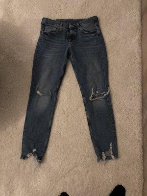Jeans Girlfriend Fit