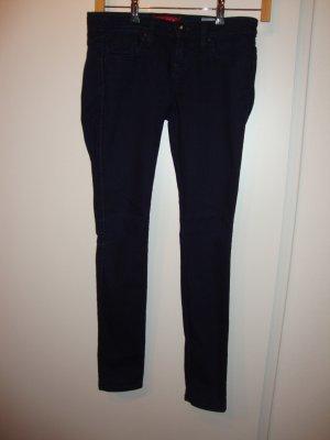 Jeans Gr. 27 dunkelblau 1x getragen WIE NEU!!!
